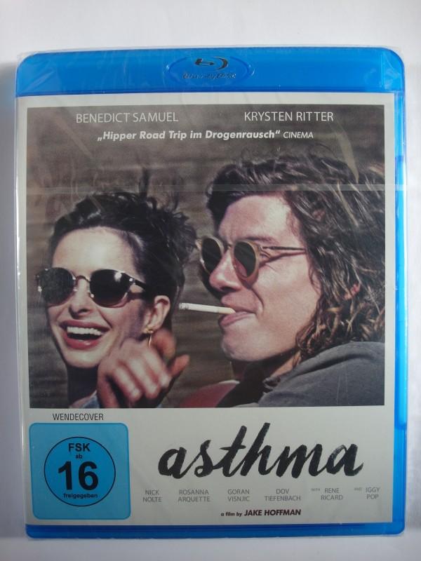 Asthma - Hippie im Drogenrausch, Benedict Samuel, Nick Nolte