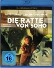 Die Ratte von Soho , Richard Widmark , 100% uncut , Neu