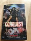 Conquest DVD Hartbox OVP