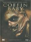 COFFIN BABY - Mediabook  OVP