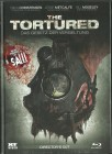 THE TORTURED - Mediabook  OVP
