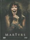 MARTYRS - Mediabook - OVP