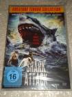 Shark Attack DVD Uncut Neu/Ovp
