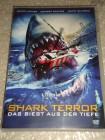 Shark Terror DVD Uncut neuwertig