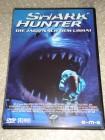 Shark Hunter DVD Uncut neuwertig
