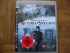 Vampire Rain: Altered Species ps3