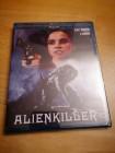 Alienkiller Blu Ray Rare Selten OVP