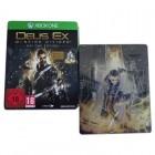 Deus Ex ( Day One Edition ) ( Steelbook ) ( XBox One ) (OVP)