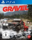 Gravel  ( PS4 ) ( OVP )