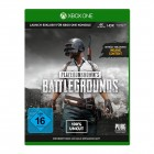 Playerunknowns Battlegrounds ( Uncut ) ( XBox One ) ( OVP )