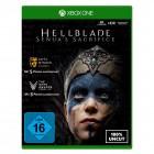 HellBlade - Senuas Sacrifice ( Uncut ) ( XBox One ) ( OVP )