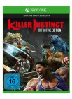 Killer Instinct - Definitive Edition  ( XBox One ) ( OVP )