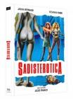 Sadisterotica - Rote Lippen - Mediabook - Cover B