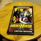 X-Rated - Ghosthouse - gr. Hartbox