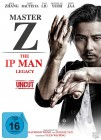 Master Z - The IP Man Legacy ( Uncut ) ( Neu 2019 )