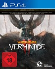 Warhammer - Vermintide II ( Deluxe Edition ) ( PS4 ) ( OVP )