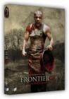 Frontiers - uncut* Mediabook - Cover B **Frontier(s)