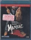 Maniac - 2 Disc Special Edition - UNCUT