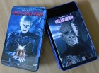 Hellraiser 1 & 2 Limited Edition Tin Box 2DVD Uncut