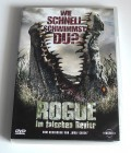 Rogue - Im falschen Revier # FSK16 # Horror  Krokodil