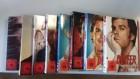 Dexter, Staffel 1-8, komplett, 34-DVD