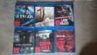 6x Blu-ray Ultra Harte Horror Filme inkl. 3D Blu-ray Uncut