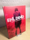 Evil Dead - Extended Cut - Blu-Ray Mediabook Edition - OVP