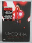Madonna – I'm going to tell you a Secret - DVD + CD