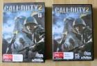 Call of Duty 2 PC Game, Australien Import, Sammler Box