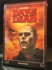 Day of the dead - Bluray - Hartbox *Neu*