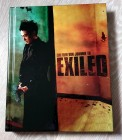 Exiled - Mediabook - Koch Media - Blu-ray + DVD - wie neu