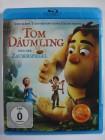 Tom Däumling und der Zauberspiegel - Kinderfilm, Animation