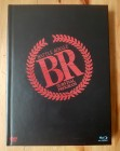 Battle Royale Mediabook 4-Disc Set Blu-ray & DVD Extended Cu