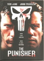 THE PUNISHER-EXTENDED CUT/LIMITED MEDIABOOK COVER D**RAR/OOP