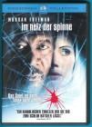 Im Netz der Spinne DVD Morgan Freeman, Monica Potter f. NEUW