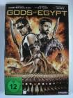 Gods of Egypt - Götter von Ägypten, Antike Abenteuer, Butler