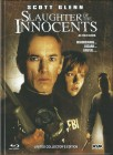 SLAUGHTER OF THE INNOCENTS (IN COLD BLOOD) Mediabook