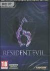 Resident Evil 6 [PEGI uncut Edition] (PC) DVD