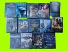 Sammlung Paket   14 DVDs BluRays   gebraucht