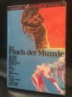 Der Fluch der Mumie - Dvd - Hartbox *Neu*