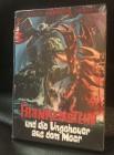 Frankenstein und die Ungeheuer aus - Dvd - Hartbox *Neu*