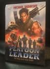 Platoon leader - Dvd - Hartbox *Neu*
