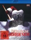Stille Nacht Horror Nacht - Blu-ray Amaray OVP