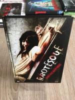 Grotesque (Limited Mediabook, Blu-ray+DVD) Neuzustand