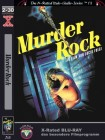 MURDER ROCK *UNCUT* COVER A lim.44er X-RATED HARTBOX* NEU !