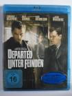 Departed: Unter Feinden, Leonardo DiCaprio, Matt Damon