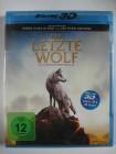 Der letzte Wolf 3D - Tierfilm, Wölfe, Mongolei China, Annaud