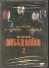 Hellraiser 2 - Hellbound - Griechenland DVD - OVP - NEU