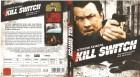 Kill Switch - Steven Seagal - Blu-ray