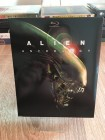 ALIEN Anthology Box (USA-Import) DEUTSCHER TON, Neuzustand